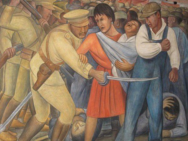 Album - Diego Rivera (8 décembre 1886 - 24 novembre 1957)