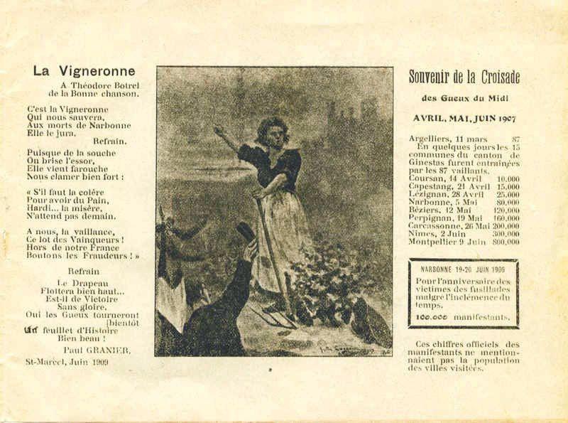 Album - Les événements météorologiques en France depuis 1850