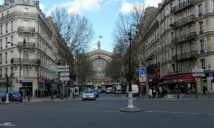 Album - Monuments de Paris 1