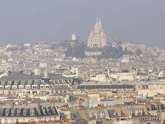 Album - Monuments de Paris 2