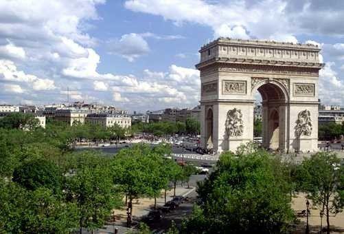 Album - Monuments de Paris 3