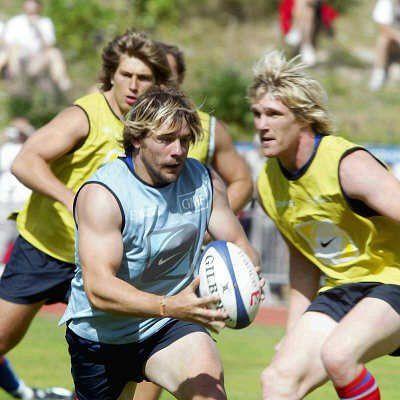 Album - Rugbytisquement vôtre