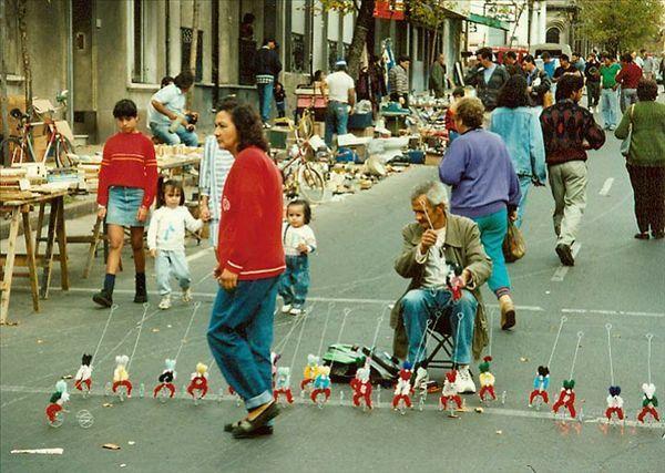 Album - Uruguay