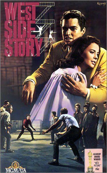 Album - West Side Story, le film - 1961