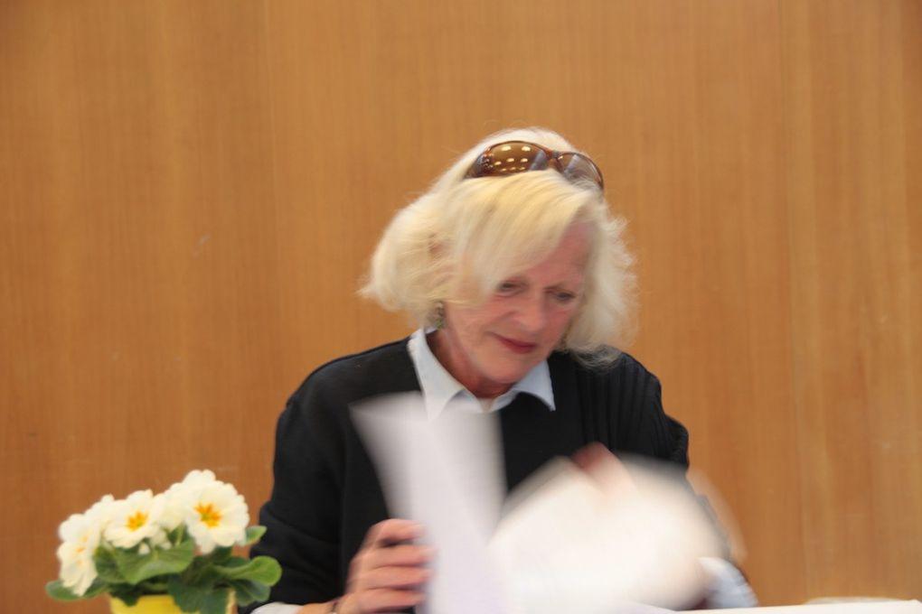 Album - 2012 Assemblée générale