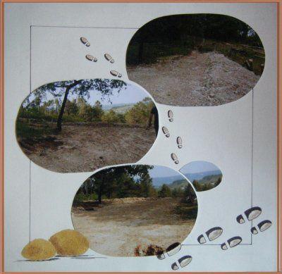 Album - terrassement 2008 /09