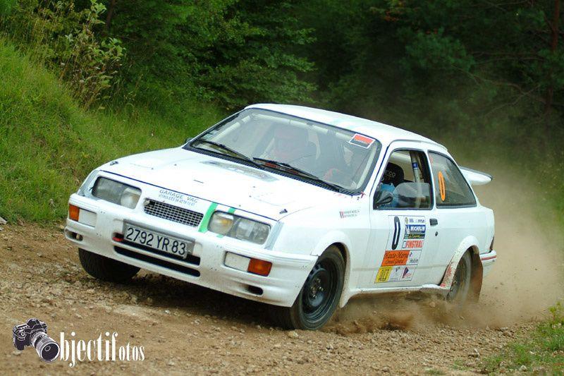 Album - Rallye-Terre-de-Langre-2007