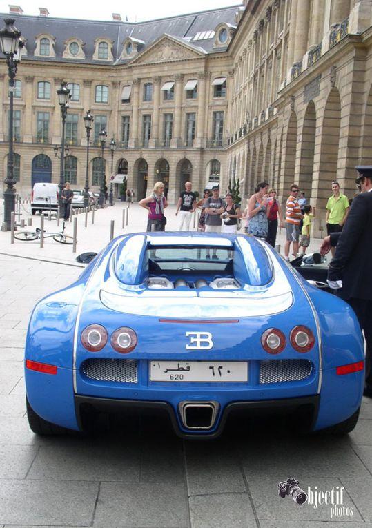 Album - Super-Cars-vu-sur-Paris