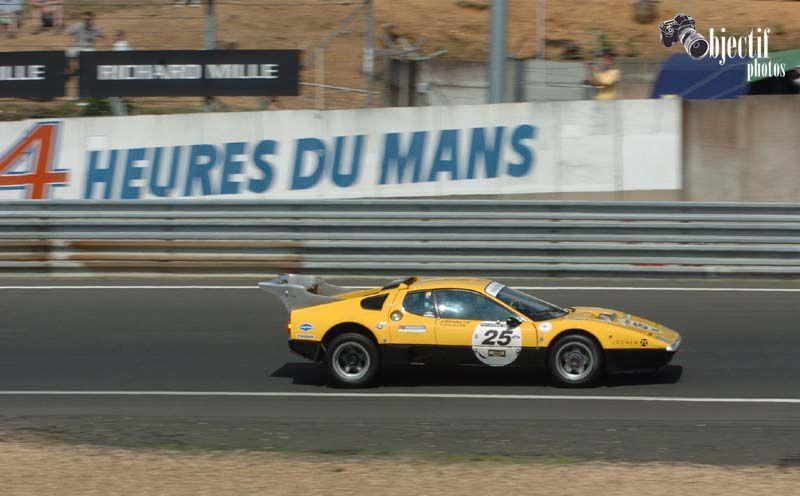 Album - Le Mans classic 2010  (partie :1)