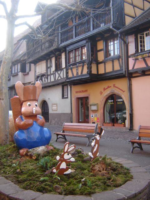 Album - Eguisheim