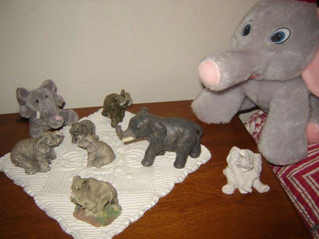 Album - Elephants