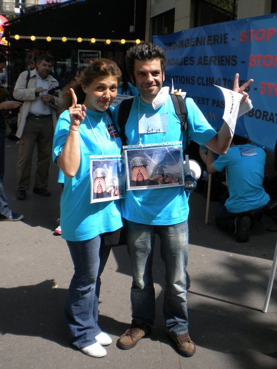 Album - Journee-d-action-1er-mai 2011