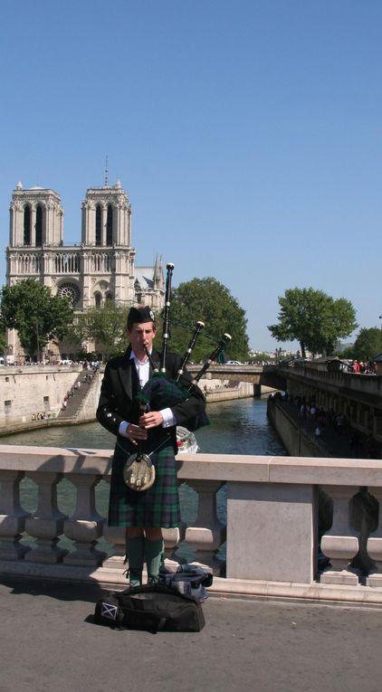 Album - mon Paris