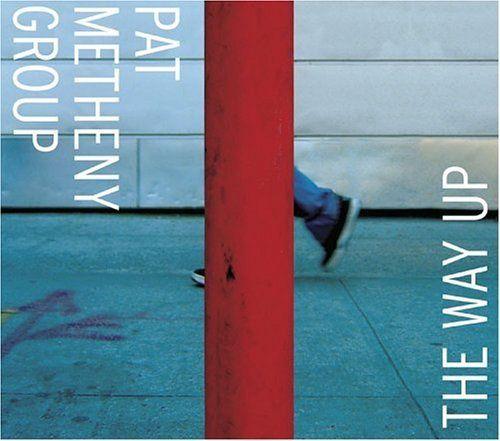 Album - PAT-METHENY