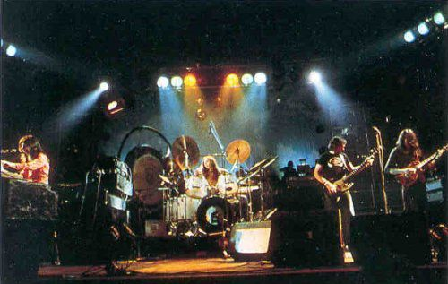 Camel - Ice (complete) Live  Best Concert Ever