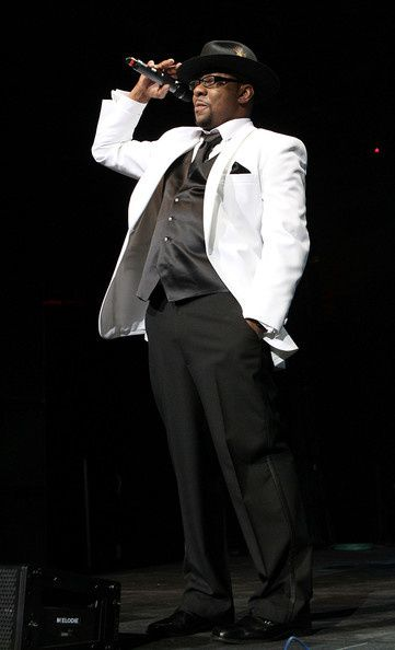Bobby Brown Arrested For Suspicion Of DUI In Los Angeles