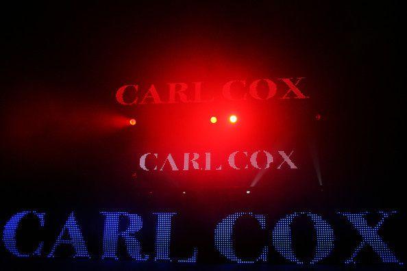 Carl Cox, protagonista de la segunda jornada de Rock in Rio