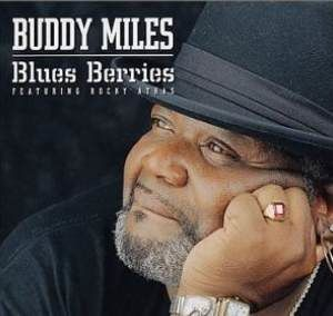 Album - BUDDY-MILES