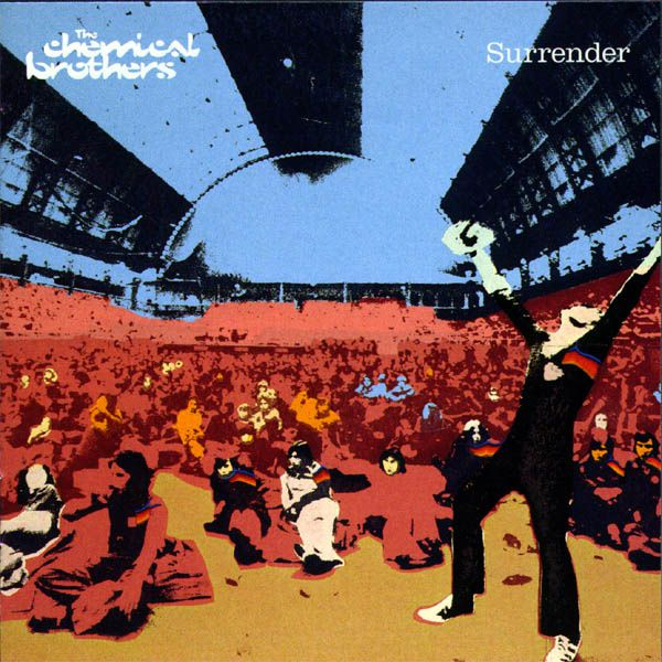 Album - CHEMICAL-BROTHER