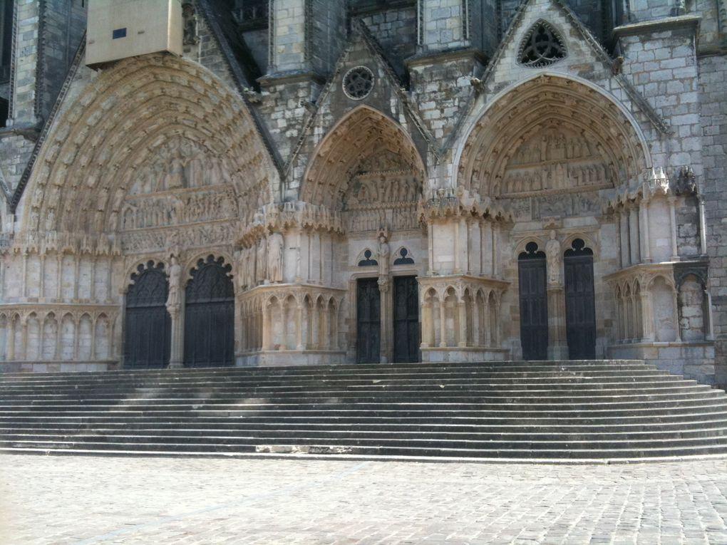 Album - Bourges