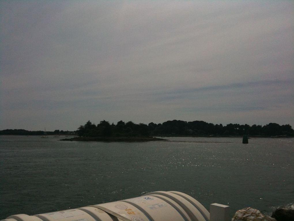 Album - Golfe-du-Morbihan