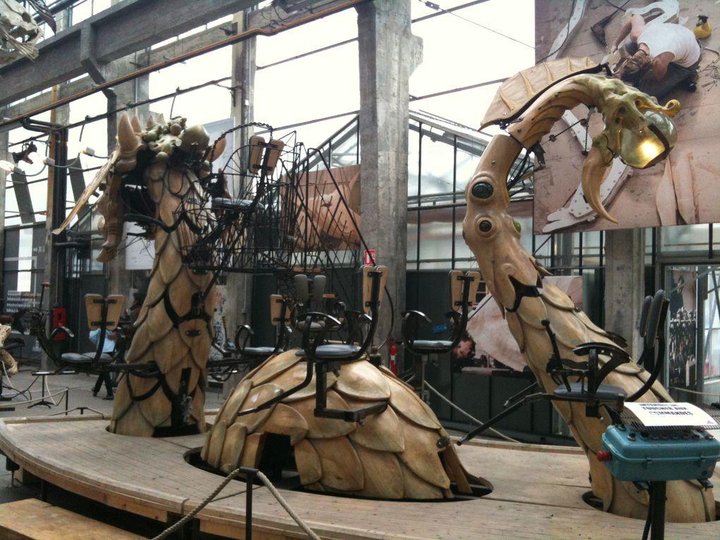 Album - Machines-de-Nantes