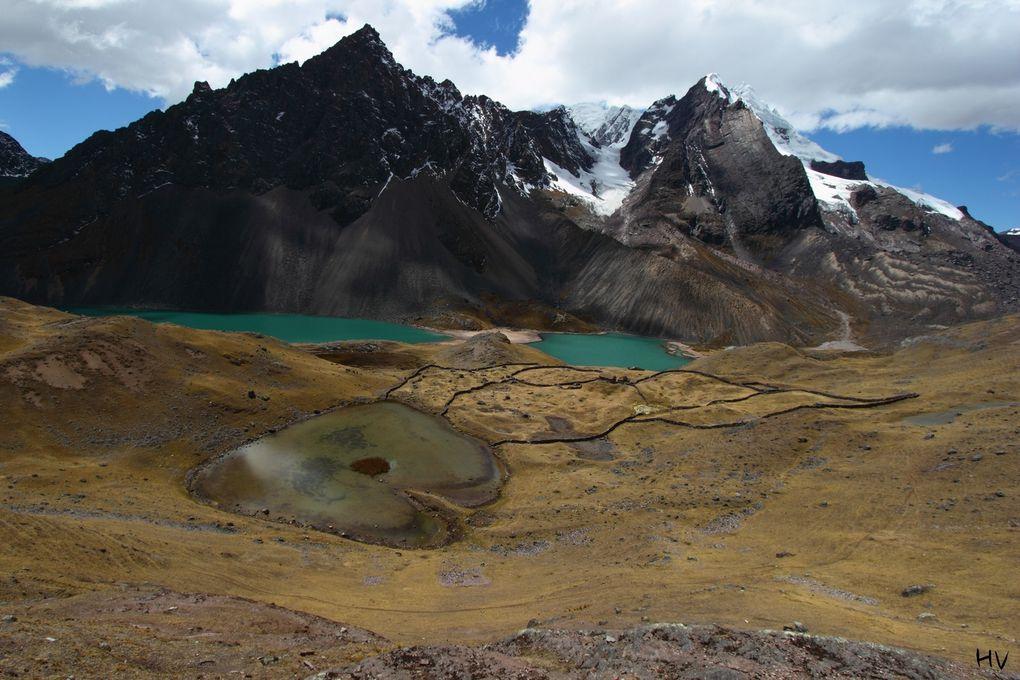 Cordillera de Vilcanotta