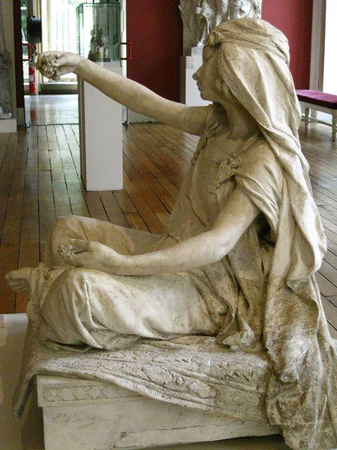 Musée des Beaux-Arts, Dijon