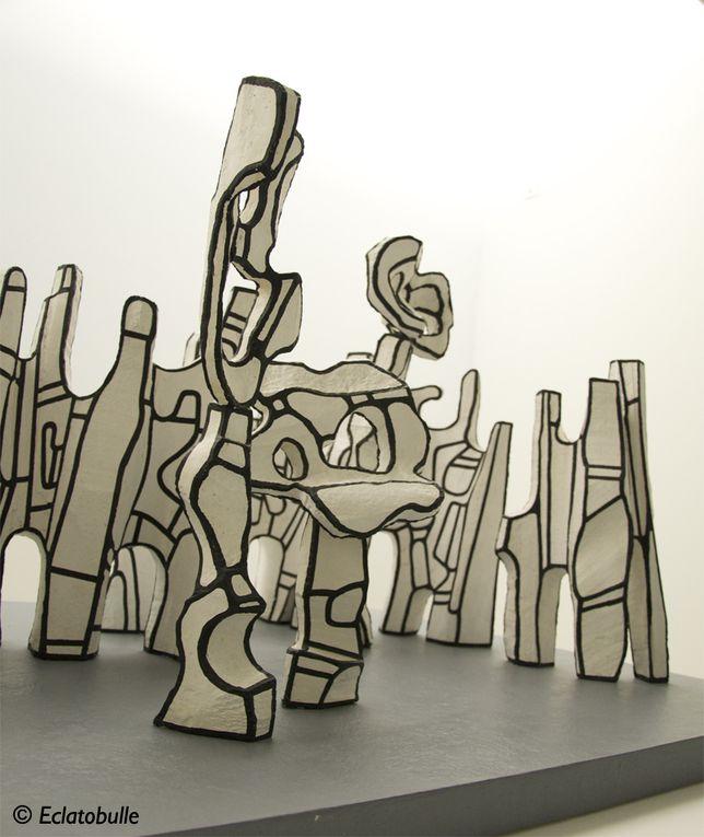 Untitled… ou de l'Art à fendre LAM