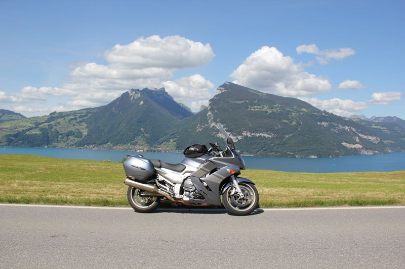 Album - 20 : 28 au 30-06-11, Les-hautes-Alpes Suisses et Italiennes