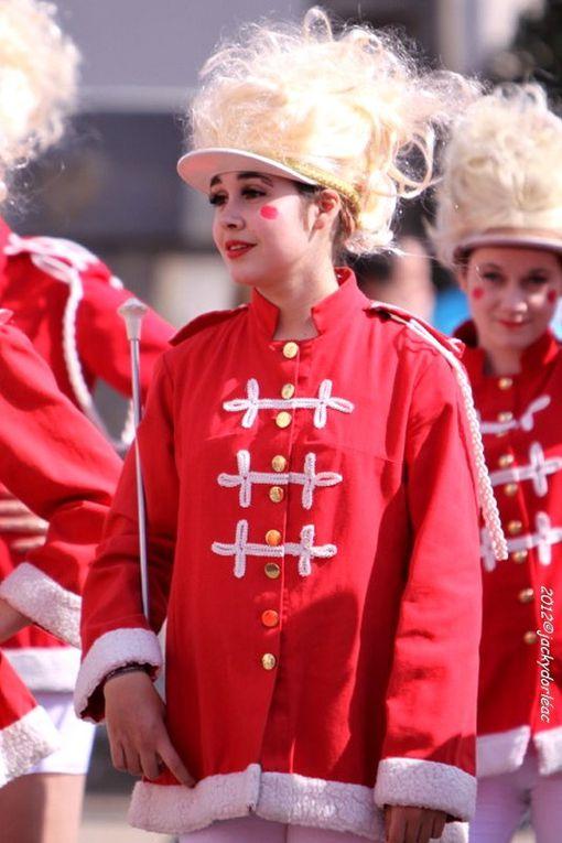 Blois carnaval 15.03.2012