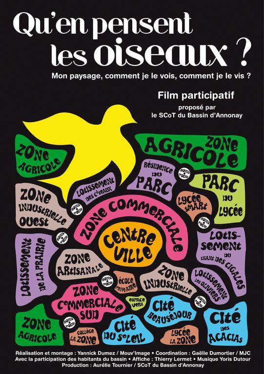 Les images de l'aventure du film participatif. Pour en savoir plus, allez voir sur la page du film !