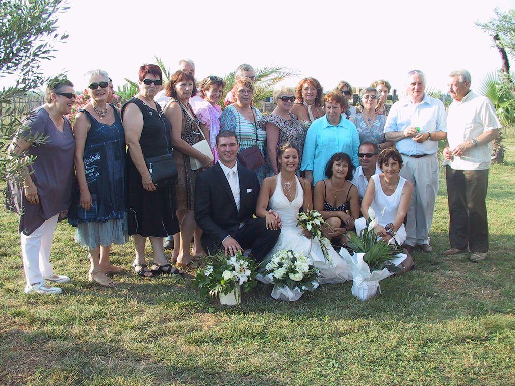 Album - juillet-2010-mariage-fils-Maurice
