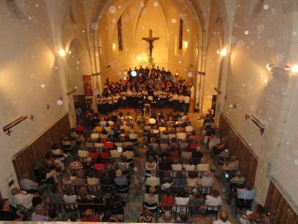 Album - 2-Concert-06-2012-Saint-just