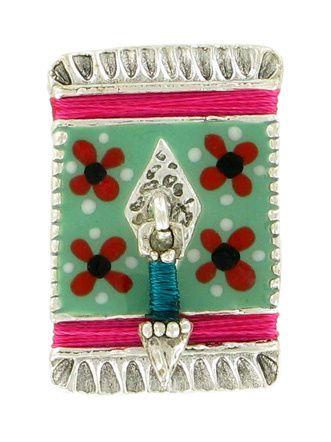 Bijoux TARATATA disponibles sur la Bijouterie fantaisie en ligne ZAOLINE.Des collections de bijoux fantaisie originaux et colorés, émaillés en plaué argent! Une marque de bijoux qu'on adore!