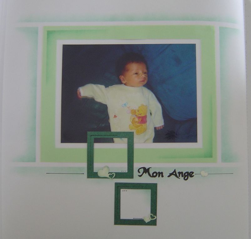 Album - Mathéo