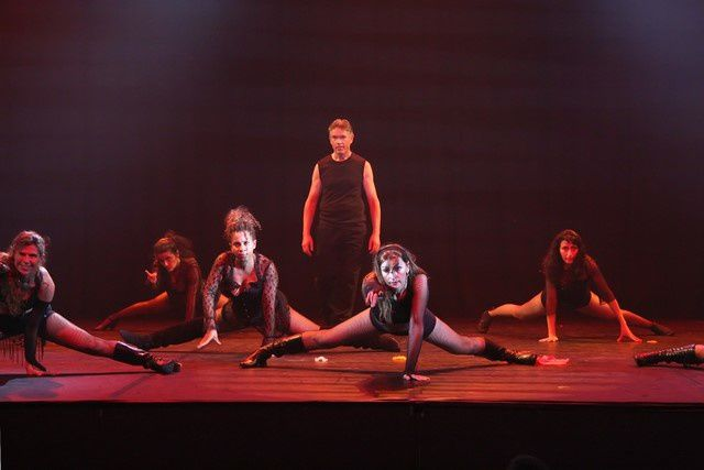 Album - TEMPS DANSE - Gala 2011