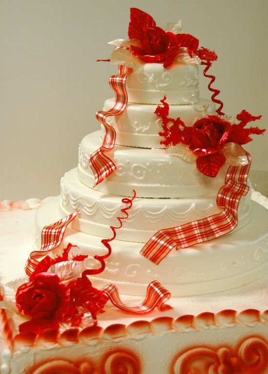 Album - wedding-cake
