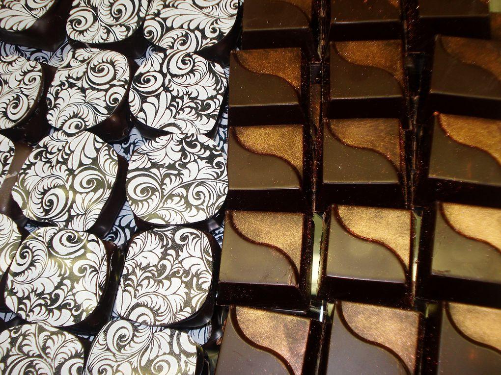 gamme bonbons chocolat 2011