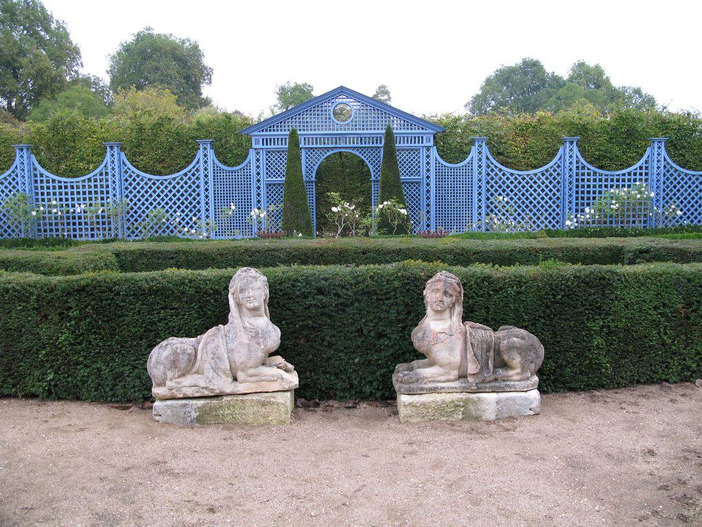 Album - Chateau-de-Ainay-le-Vieil