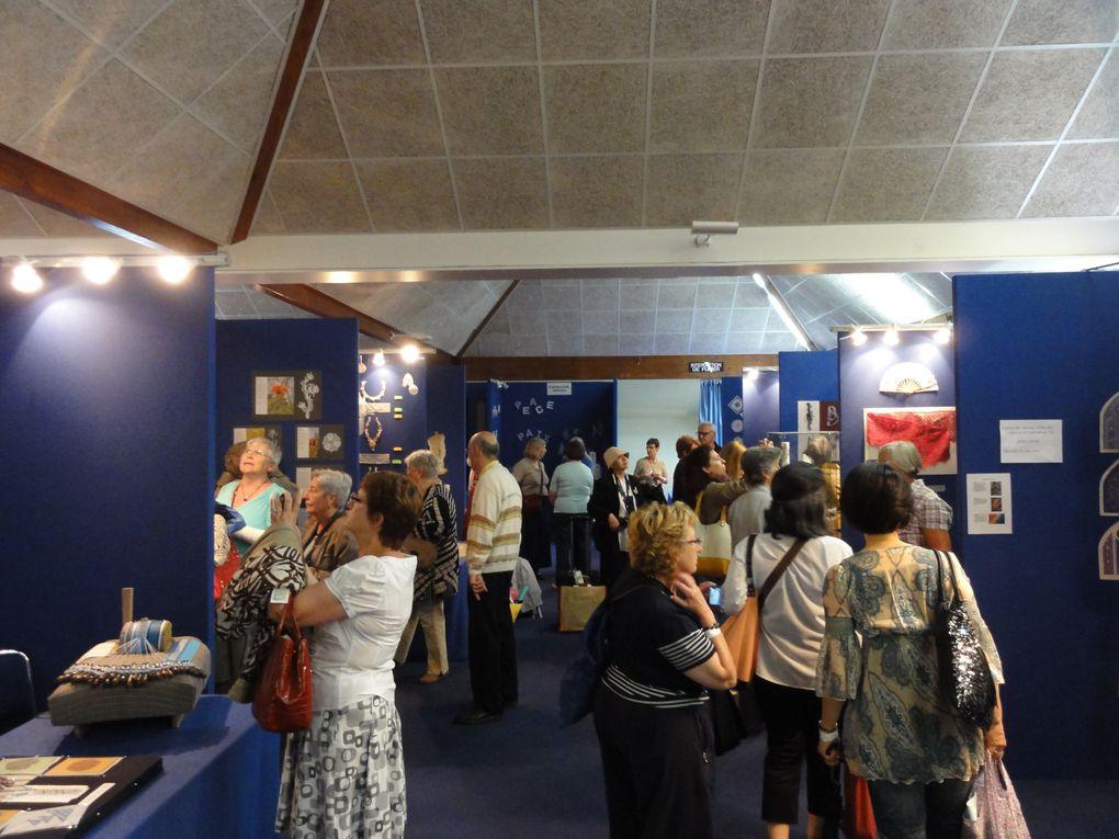 Album - Congres-Mondial-de-la-dentelle-OIDFA-Caen-2012
