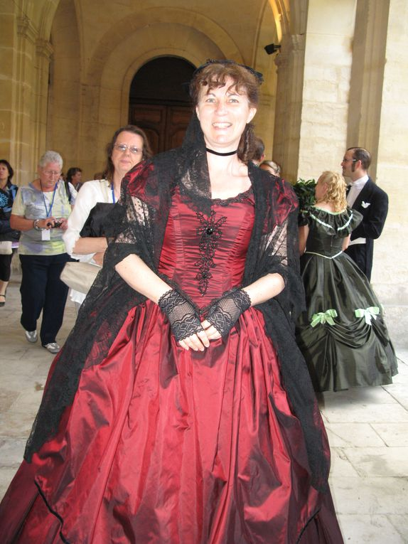 Album - Reception-hotel-de-ville-caen--congres-2012