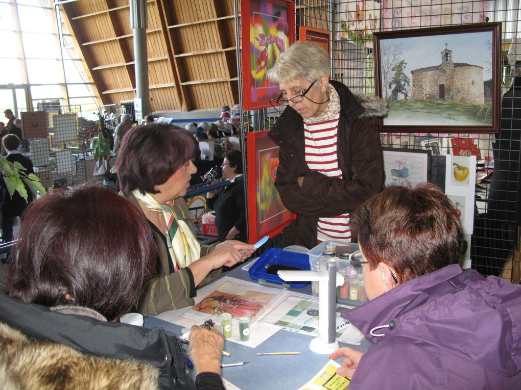 Album - Expo-st-Romain-Les-Atheux