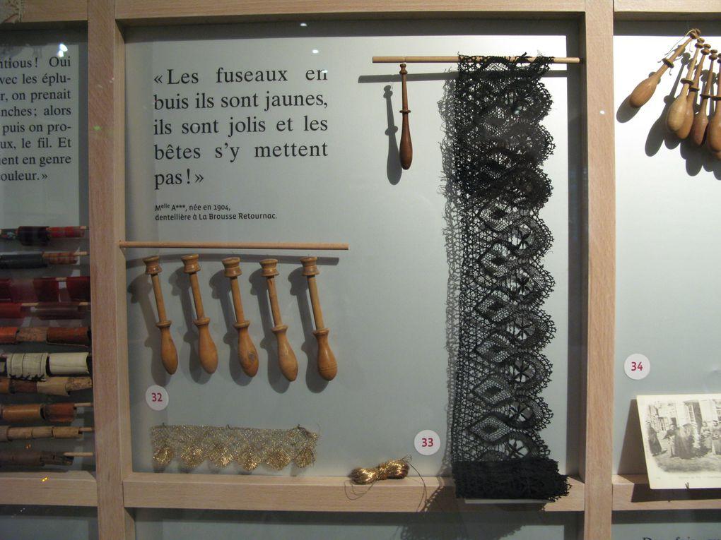 Album - visite-musees-Retournac-le-Puy