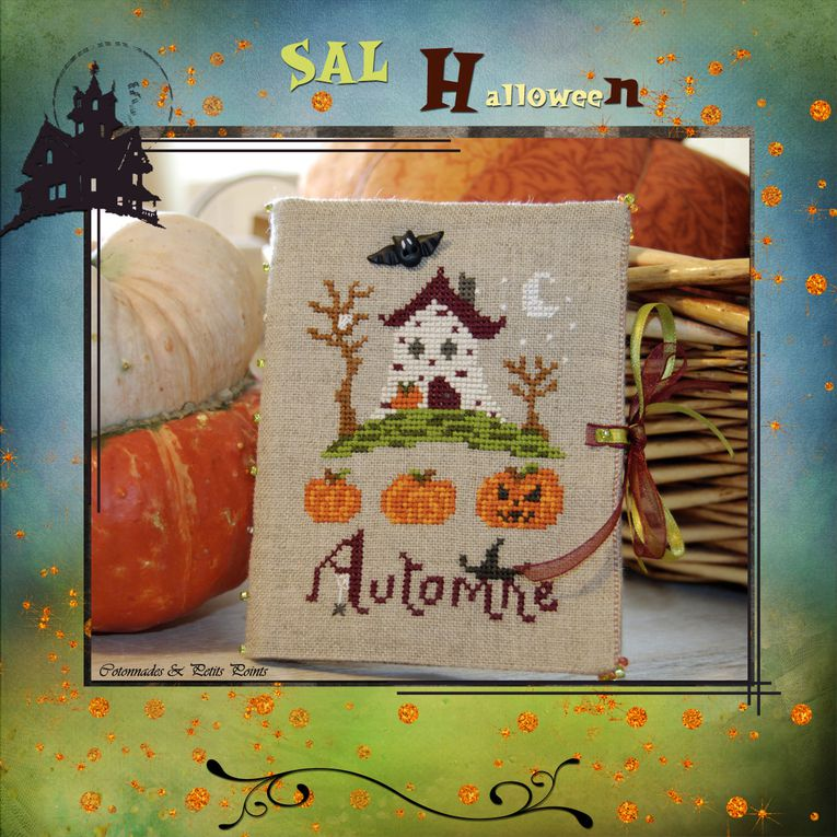 Album - Halloween surprise par &quot&#x3B;Ravenelle&quot&#x3B;