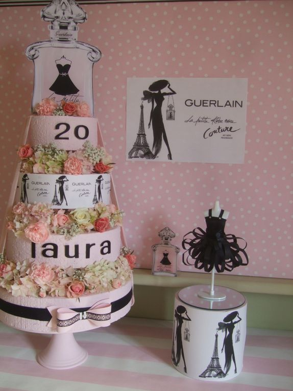 Album - 20-ans-laura