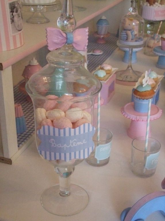 Album - sweet-table-naissance