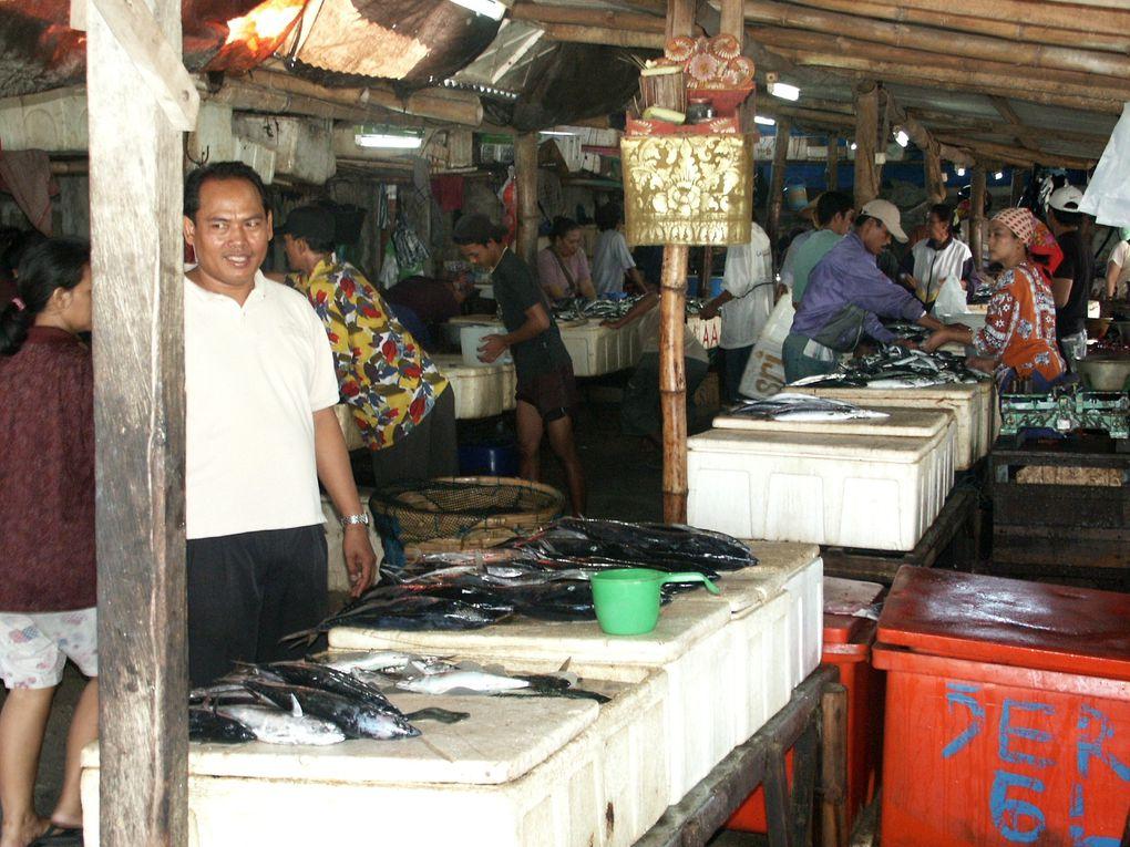 Album - Balinese cooking class, 2005