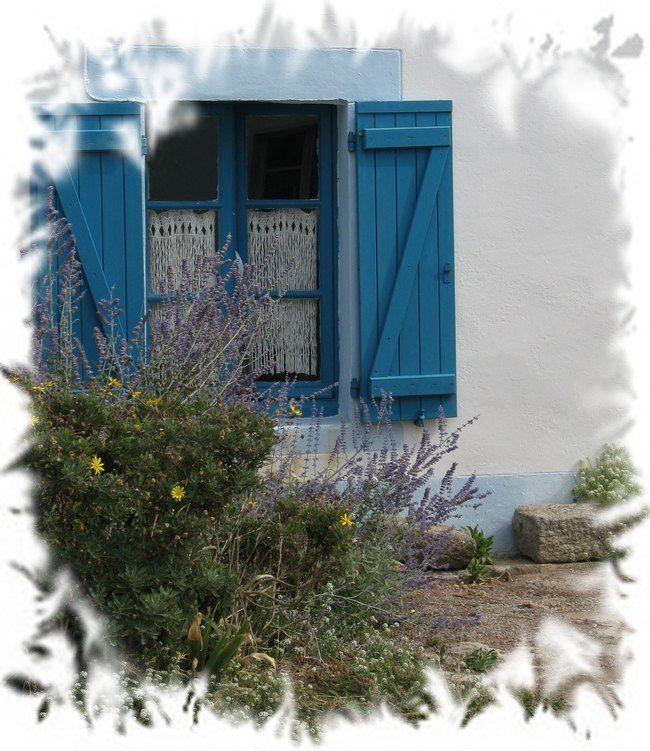 Album - bleu-de-bretagne