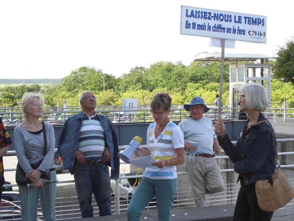Jeudi 20 juin 2013. Coeur.Hôpital.Mantes a invité Marisol Touraine à venir visiter les services de notre hôpital avant d'annoncer sa décision ....